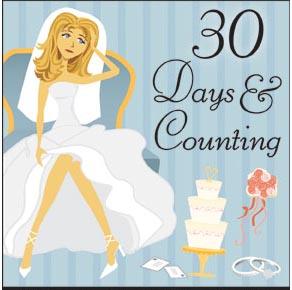 Открытки с 1 месяцем свадьбы 57