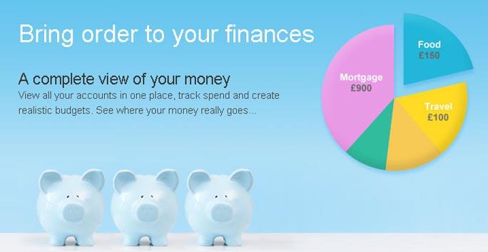 Kublax - money mangement platform
