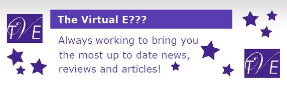 TVE Magazine Is Having A Name Change Contest!