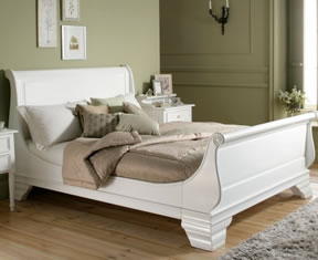 WoodenBedFrames.org.uk Launches New French Style Beds