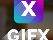 gifx - Gif Editing App for Iphone