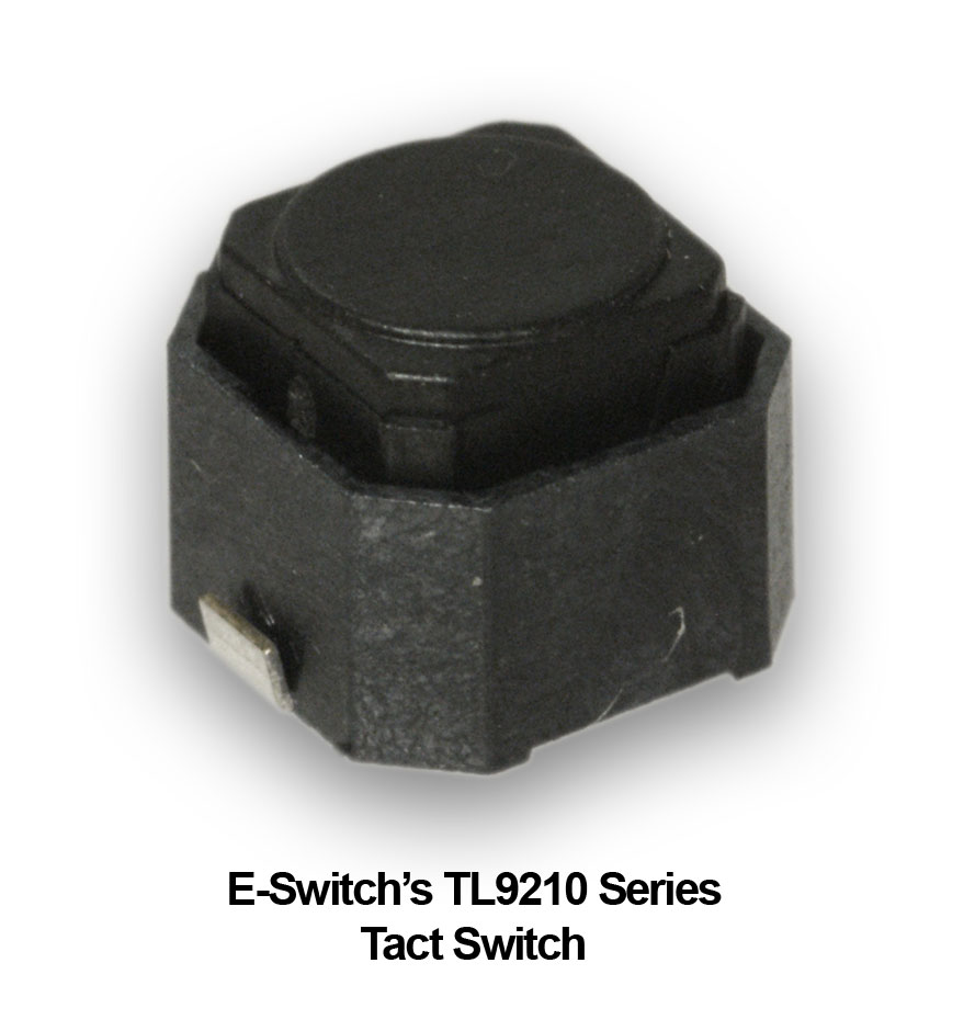 E-Switch | EPR Electronics News