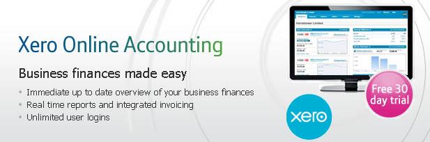 xero-online-accounting