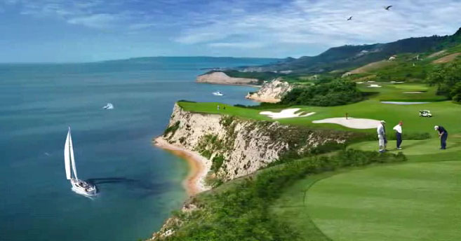 Thracian Cliffs Golf And Spa Resort