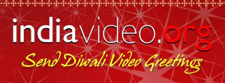 Diwali deepavali video greetings 2009 m4hsunfo