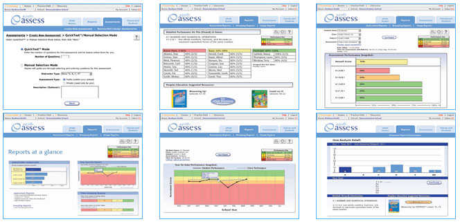 Debut Of ePath Knowledge Suite of Online Tools