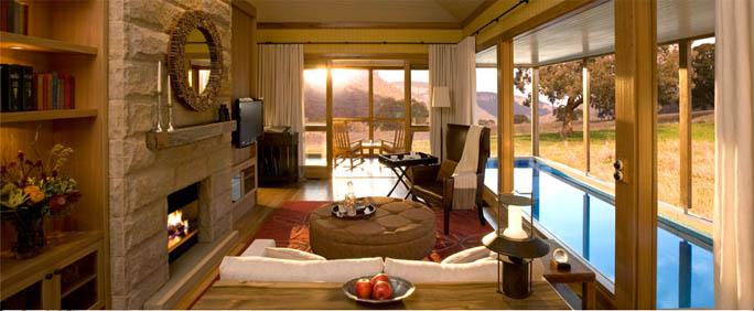 Wolgan Valley Resort & Spa