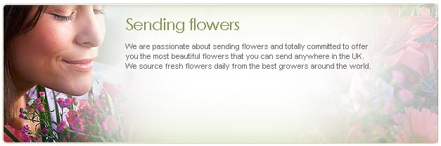 Serenata Flowers Delivers Flowers In A New Way