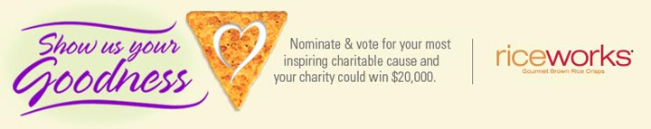 Popular Online Charity Contest Wins More Nomination Time for Nonprofits
