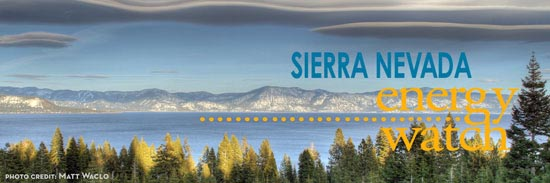 $4.8 Million Dollar Energy Efficiency Program comes to the Sierra Nevada