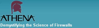 Athena's Firewall Browser Was Introduced At SANS Orlando 2010 To Over 1100 Attendees