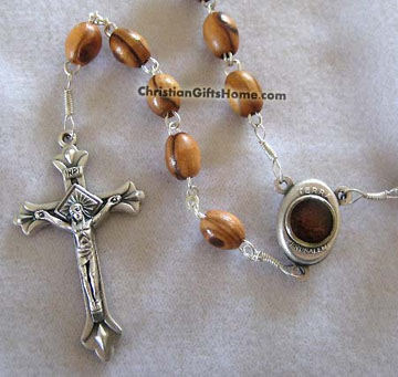 Unique Christian Gifts Available Direct f r o m the Holy Land