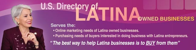 New Directory Helps Find Latina Entrepreneurs