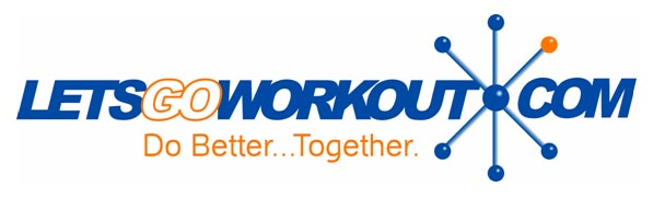 LetsGoWorkout.com Offers First-of-its-kind, Live, Online, Cardio Workout