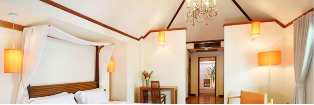 Special Honeymoon Package Krabi 4 Days 3 Nights Only 9,500 THB At The Beach Boutique Resort