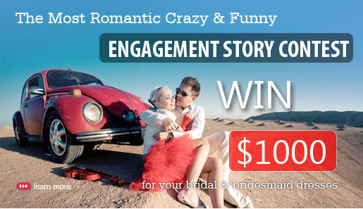 engagement proposal story contest