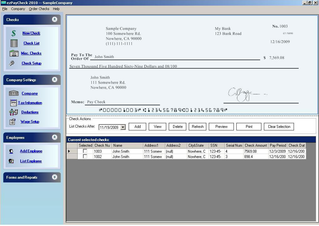 What Is Purchase Invoice Excel Epr Accounting News Money Transfer Receipt Template Excel with Thermal Receipt Paper Rolls Excel Ezpaycheck Is Easy To Use With No Learning Curve To Get Started No  Accounting Skills Or Computer Background Are Required To Use Ezpaycheck Online Invoicing System