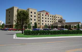Hilton garden inn welcomes guests to milestone 350 the hotel in billings montana Hilton garden inn billings