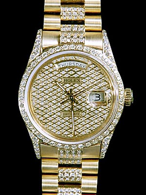 Rolex who is wearing rap star wiley s rolex what about tupac shakur s rolex for Watches rappers wear