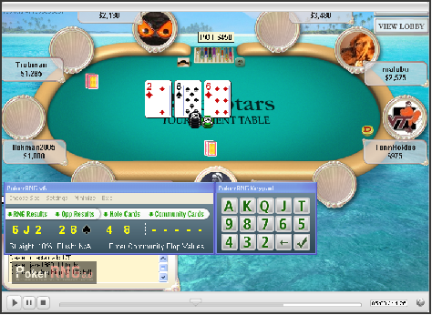 Rng poker mon compte smiles geant casino