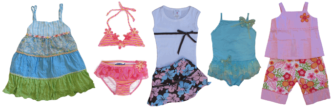 Designer Baby Clothes New For Summer 2007 Arrive At Www