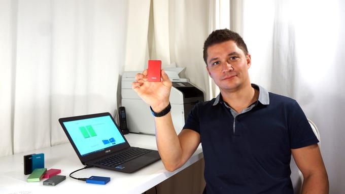 Nick Popov (VIVID SSD Founder)
