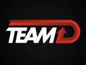 Team D - Official Logo