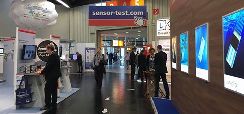 Batoi Showcases Its New IoT-enabled Apps Framework at Sensor+Test 2016