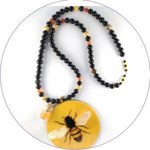 Honeybee by Aldora