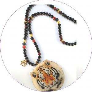 Tiger by Aldora