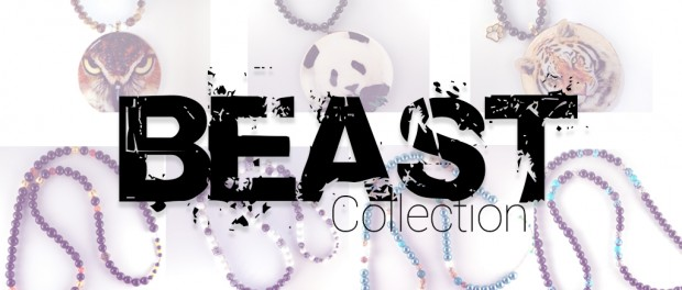Beast Collection Ad by Aldora