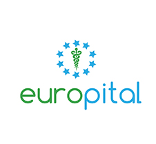 Europital Logog