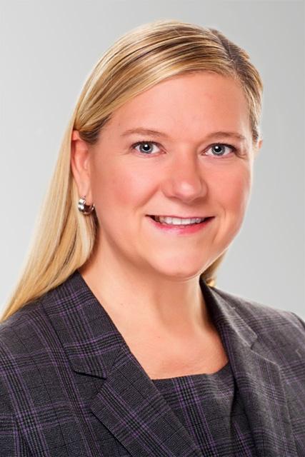 Lauren Talan, FisherBroyles LLP Partner