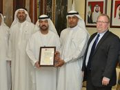 BUID signs agreement with Dubai Customs