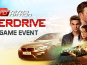 Nitro Nation Online Overdrive movie event