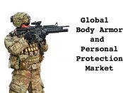 Global Body Armor and Personal Protection Market