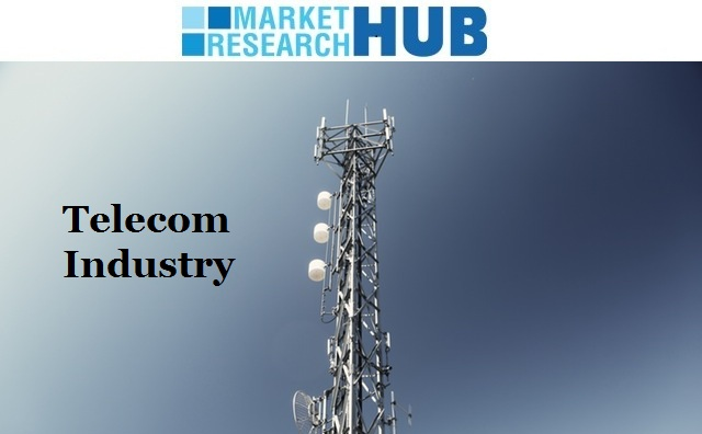 telecom industry The telecom industry the giantsonce, there was an era called he prehistoric era, where dinosours roams the earths fast forward to 19th centrury, where the telephone was created.