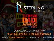 Sterling-Media-Wins-Drum-Dadi-Awards-2017