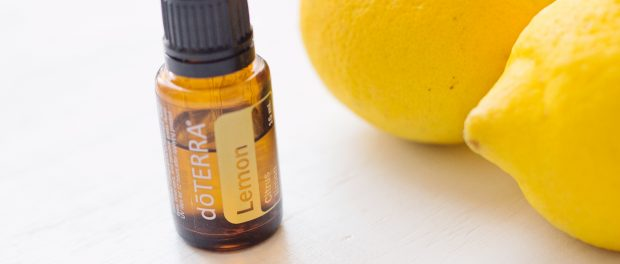 citrus oil market
