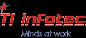 TI Infotech logo