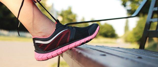 Global Sports Footwear Market