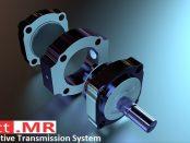 Automotive Transmission System