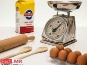 Baking-Mixes
