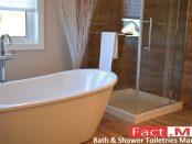 Bath & Shower Toiletries