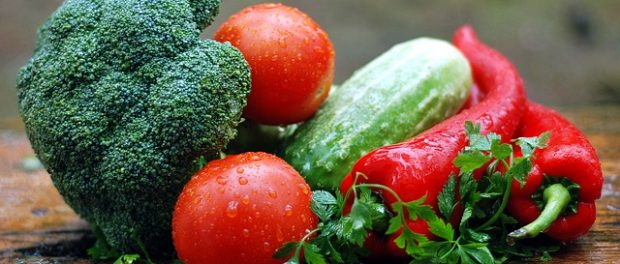 Global Fresh Fruits & Vegetables Market