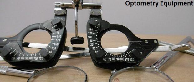 Optometry-Equipment