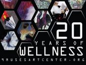9Muses Art Center 20 Years of Wellness
