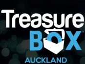 treasurebox press release
