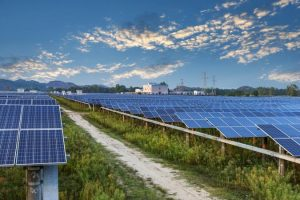 Asia-pacific solar energy market trends
