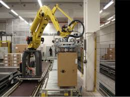 Global Automated Material Handling Equipment Market To